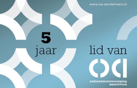 Bezoek de website van Ondernemersvereniging Amstelveen