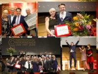 Buro Acting Winnaar Ondernemer van het Jaar Amstelveen categorie ZZP 2019-2020